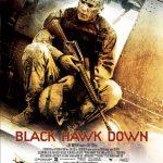 ゾンビとの戦いだよ、「ブラックホークダウン」