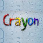 ソースコードを表示には「Crayon」