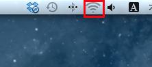 macos10.8 wifi