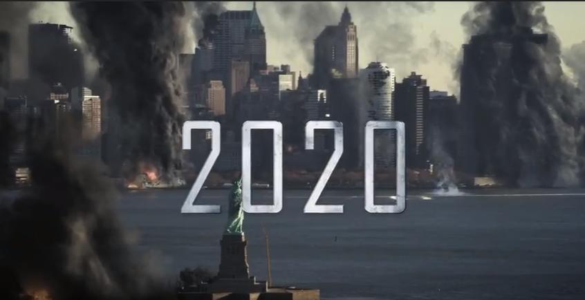 2020 映画
