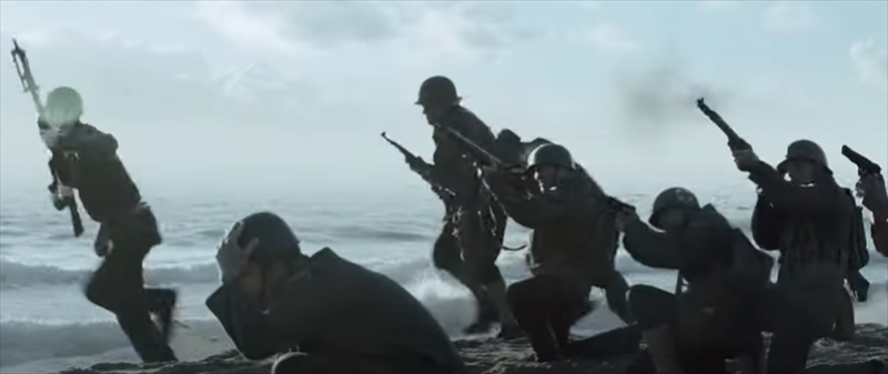 D-デイ ノルマンディー1944