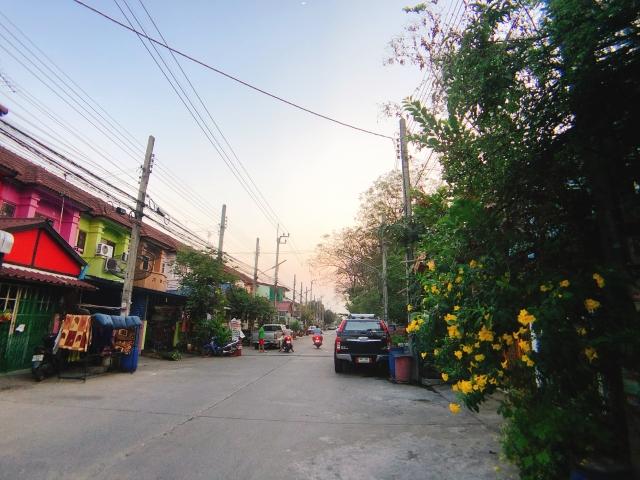 タイ,地方