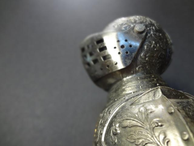 中世,騎士