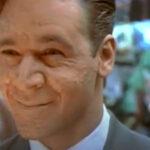 「バーチュオシティ」ラッセル・クロウの怪演ぶりが印象的。あの笑い声は犯罪者そのもの