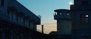 監獄の首領