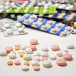 製薬会社も大変だよ。薬価改定