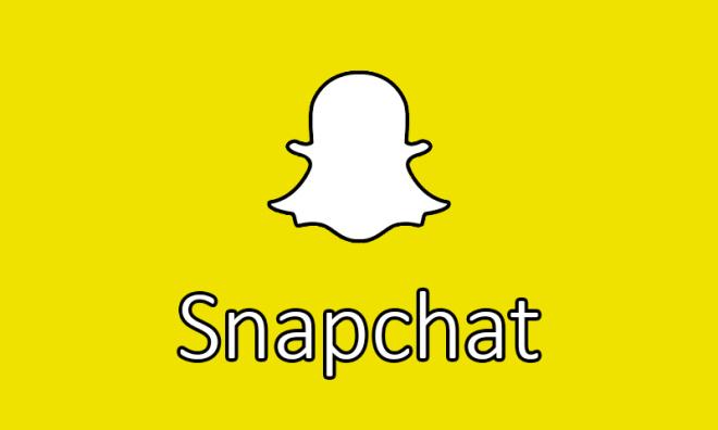 動画アプリの本命、SnapChat