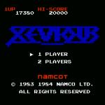 30年振りにプレイしたけど、やっぱりゼビウスは難しかった