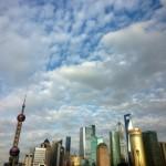 世界の工場中国は今は昔