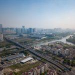 巨大な実験都市をつくりあげる中国の底力
