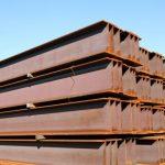 鉄鋼の過剰生産の街、新沂市(しんぎ)