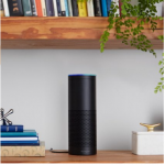 Amazon Echoって何者?家電の覇者になるか