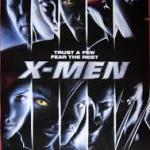 すべてはここから始まった、シリーズ1発目、「X-MEN」