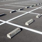 駐車場を起点に商売拡大。Maas