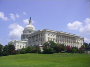 アメリカ 議会