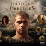 ギリシャ神話の英雄は愛に生きる人だった「THE ヘラクレス」