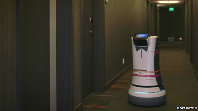 コンバトラV化が進む、今時のロボット事情