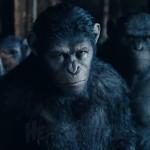 霊長類最強説「猿の惑星 新世紀」