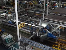 急にクルマが売れなくなっても大丈夫。トヨタの新工場