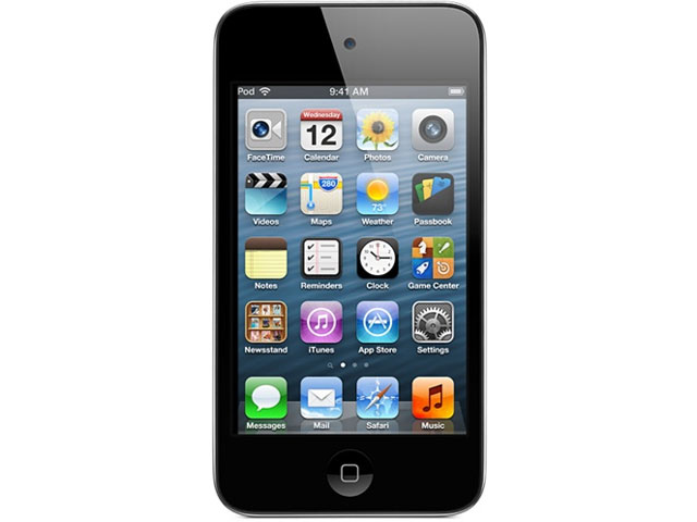 4年前のiPod touchの不便さも見方を変えればありかも