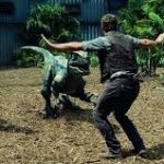 恐竜パークマジ実現してほしい「ジュラシック・ワールド」