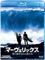 ゾッとするほどのビッグウェブ。「マーヴェリックス/波に魅せられた男たち」