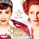 独特の世界観の「白雪姫と鏡の女王」