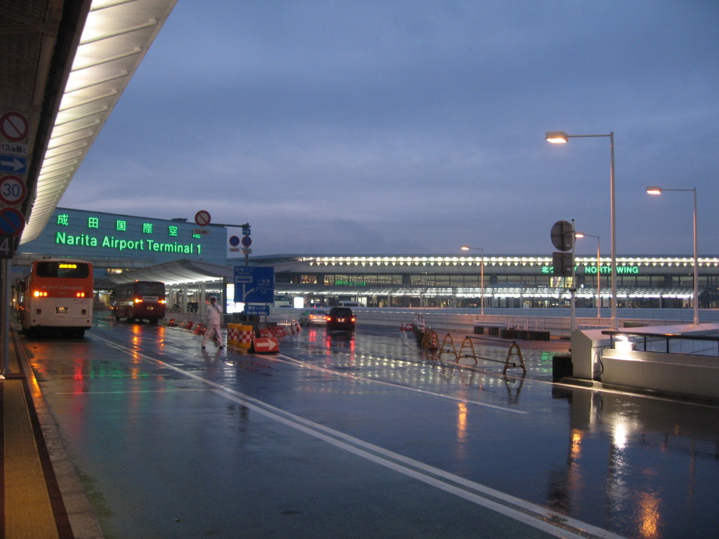 成田空港,lcc