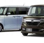 とうとう軽自動車も200万円の時代に突入