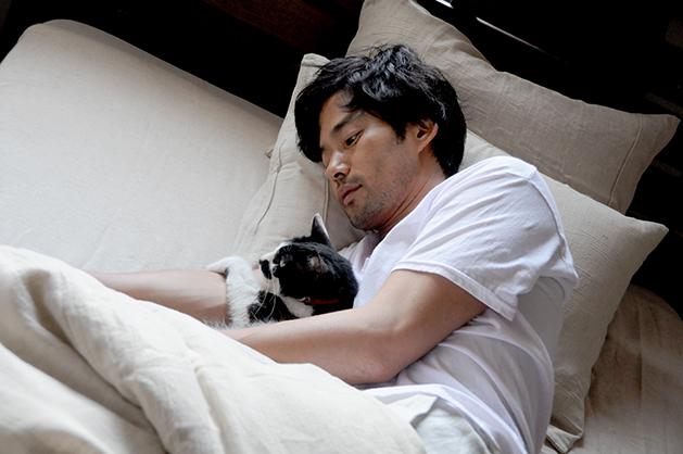 必死感ゼロのモテ男、「ニシノユキヒコの恋と冒険」