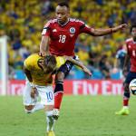 悔しさ通り越して、無感情の境地。ブラジル敗戦