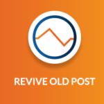 Revive old post 、エラーからの復活