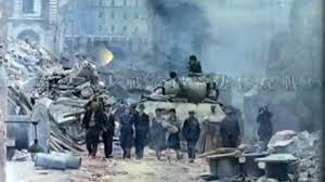 ワルシャワ大攻防戦