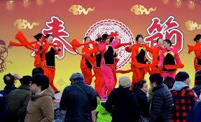 恒例行事となるか?中国の「春節」需要