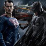 2度見してもわかりにくい「バットマンVSスーパーマン」