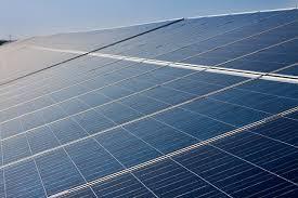 再生可能エネルギーの雄、「太陽光発電」