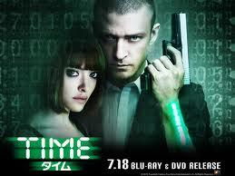 参りました!! 「時間」を売買する世界を描いた「TIME」