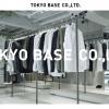 不振のアパレル業界で一人勝ち?TOKYO BASE
