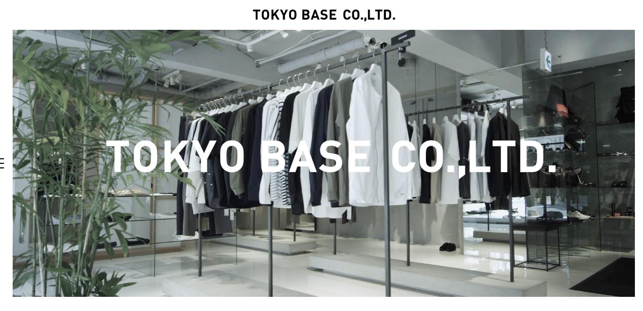 TOKYO BASE