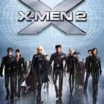 呉越同舟、X-MEN2