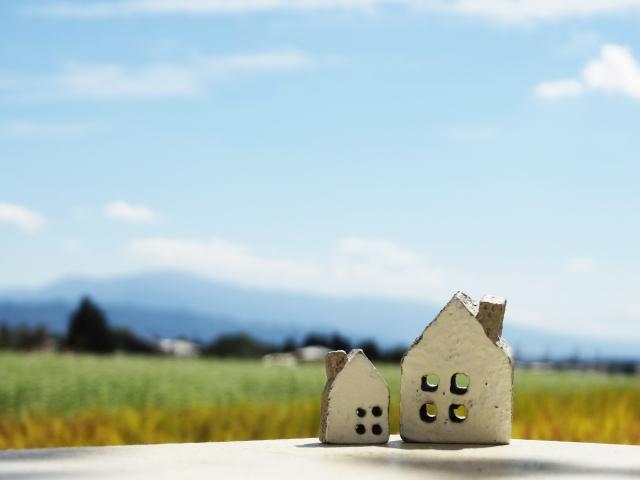 トレンドは0円住宅から自給自足住宅へ